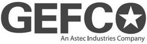 GEFCO AN ASTEC INDUSTRIES COMPANY