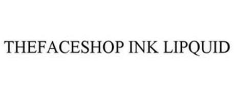 THEFACESHOP INK LIPQUID