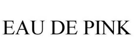 EAU DE PINK