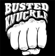 BUSTED KNUCKLE