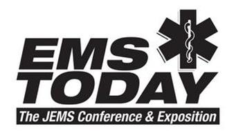 EMS TODAY THE JEMS CONFERENCE & EXHIBITION