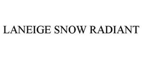 LANEIGE SNOW RADIANT