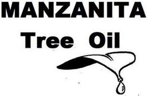 MANZANITA TREE OIL