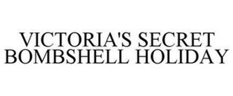 VICTORIA'S SECRET BOMBSHELL HOLIDAY