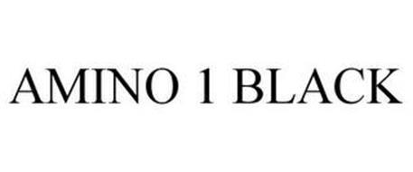 AMINO 1 BLACK