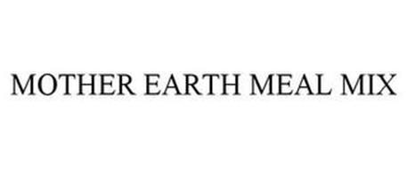MOTHER EARTH MEAL MIX