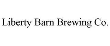 LIBERTY BARN BREWING CO.