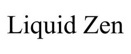 LIQUID ZEN