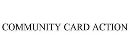 COMMUNITY CARD ACTION