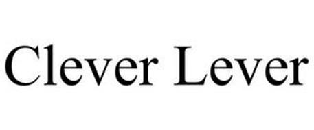CLEVER LEVER