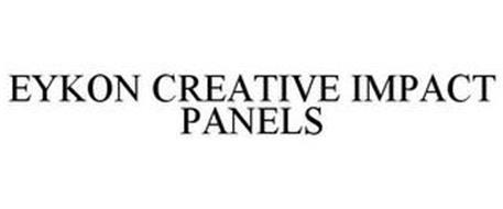 EYKON CREATIVE IMPACT PANELS