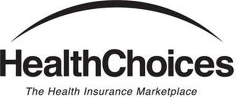 HEALTHCHOICES THE HEALTH INSURANCE MARKETPLACE