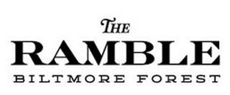 THE RAMBLE BILTMORE FOREST