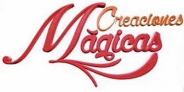 CREACIONES MÁGICAS