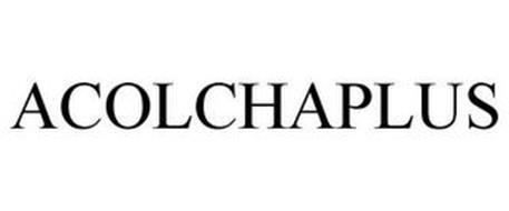 ACOLCHAPLUS