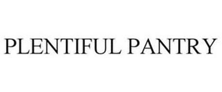 PLENTIFUL PANTRY