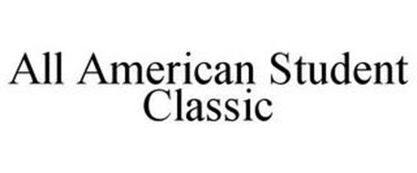 ALL AMERICAN STUDENT CLASSIC