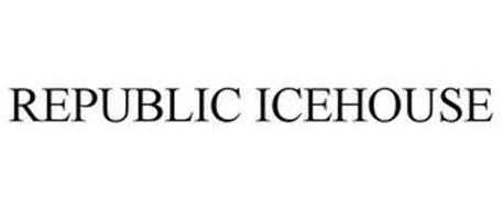 REPUBLIC ICEHOUSE