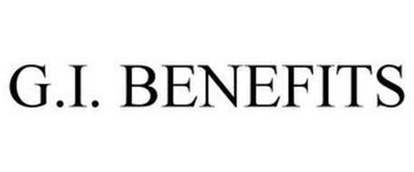 G.I. BENEFITS