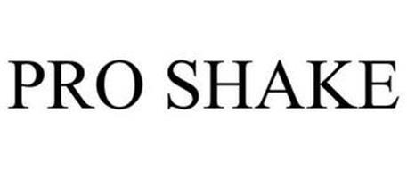 PRO SHAKE