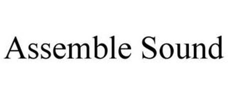 ASSEMBLE SOUND