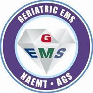 GERIATRIC EMS G NAEMT AGS