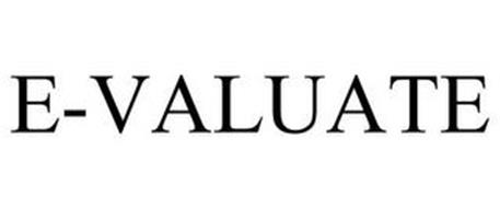 E-VALUATE