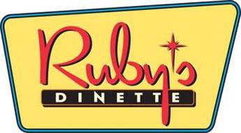 RUBY'S DINETTE
