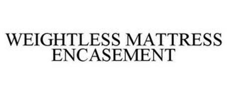 WEIGHTLESS MATTRESS ENCASEMENT