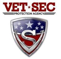 VS VET SEC PROTECTION AGENCY