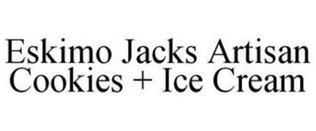 ESKIMO JACKS ARTISAN COOKIES + ICE CREAM