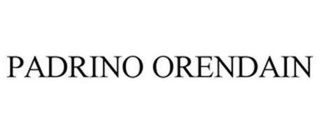 PADRINO ORENDAIN