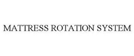 MATTRESS ROTATION SYSTEM