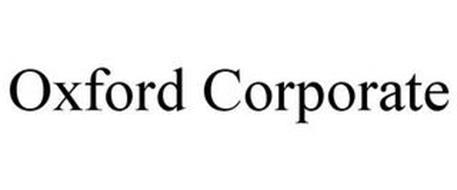 OXFORD CORPORATE