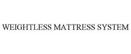 WEIGHTLESS MATTRESS SYSTEM