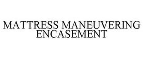 MATTRESS MANEUVERING ENCASEMENT