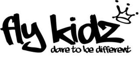 FLY KIDZ DARE TO BE DIFFERENT