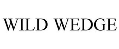 WILD WEDGE