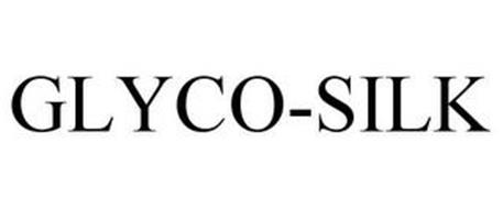 GLYCO-SILK