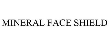 MINERAL FACE SHIELD