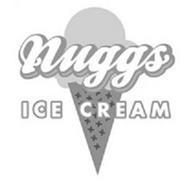 NUGGS ICE CREAM