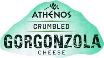 ATHENOS CRUMBLED GORGONZOLA CHEESE