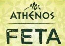ATHENOS FETA