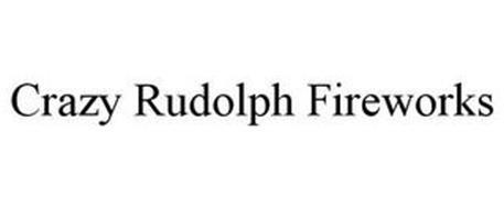 CRAZY RUDOLPH FIREWORKS