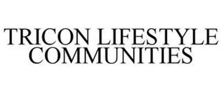 TRICON LIFESTYLE COMMUNITIES