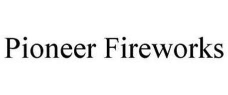 PIONEER FIREWORKS