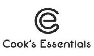 CE COOK'S ESSENTIALS