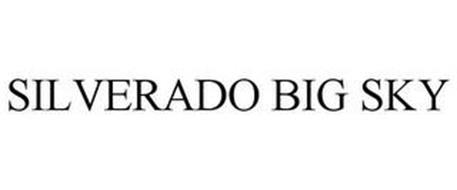 SILVERADO BIG SKY