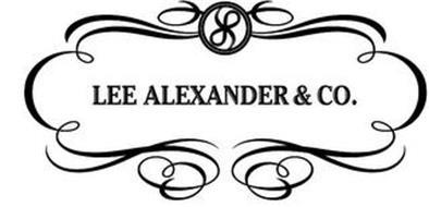 L LEE ALEXANDER & CO.