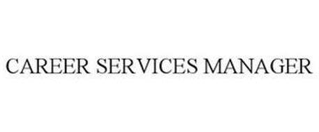 CAREER SERVICES MANAGER